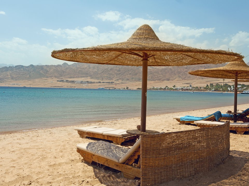 Egypt hotel search on booking