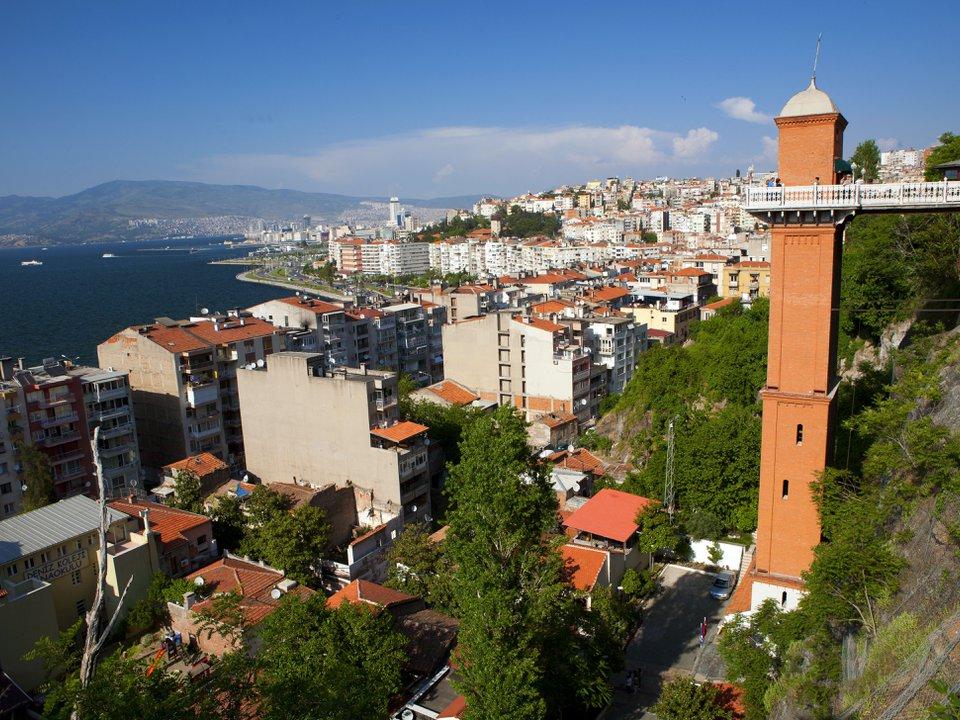 Турция