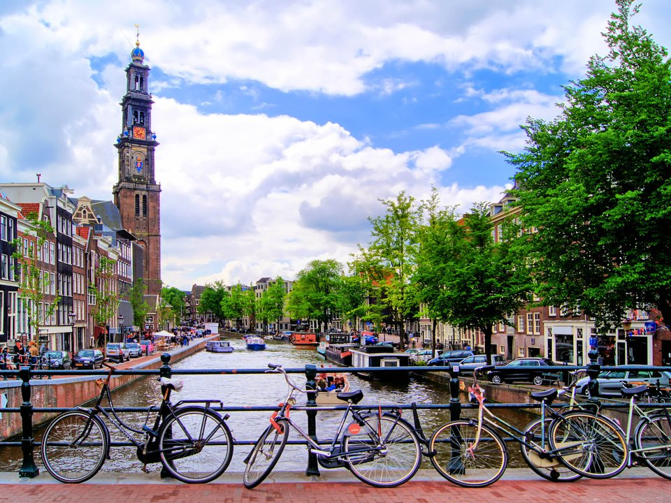Netherlands hotel search on booking