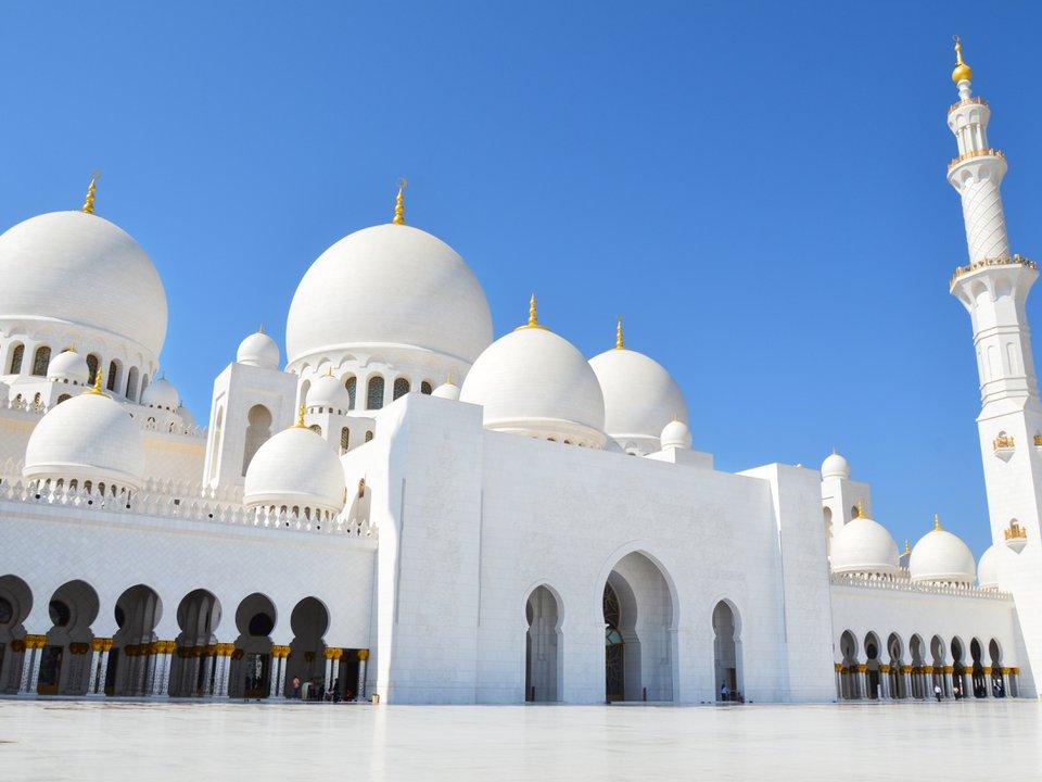 United Arab Emirates