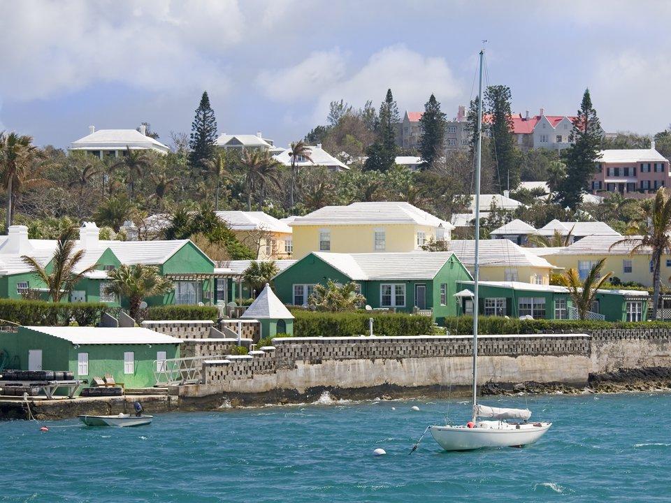Бермуды