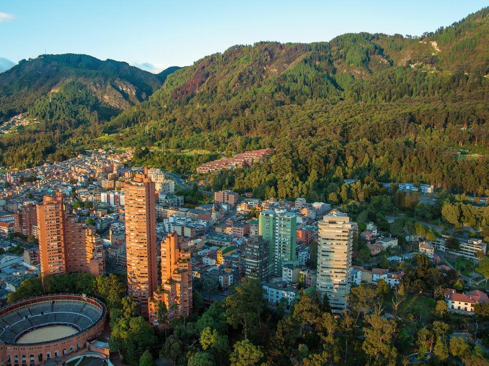 Колумбия