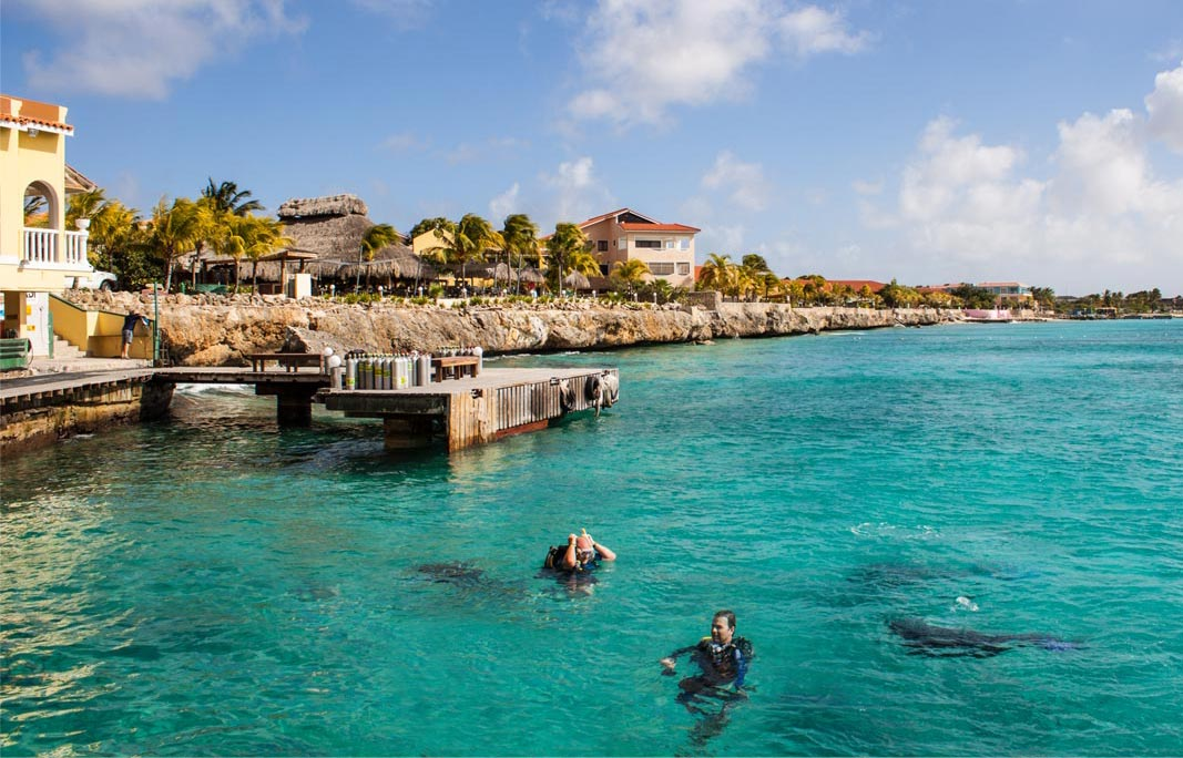 Bonaire, Sint Eustatius and Saba