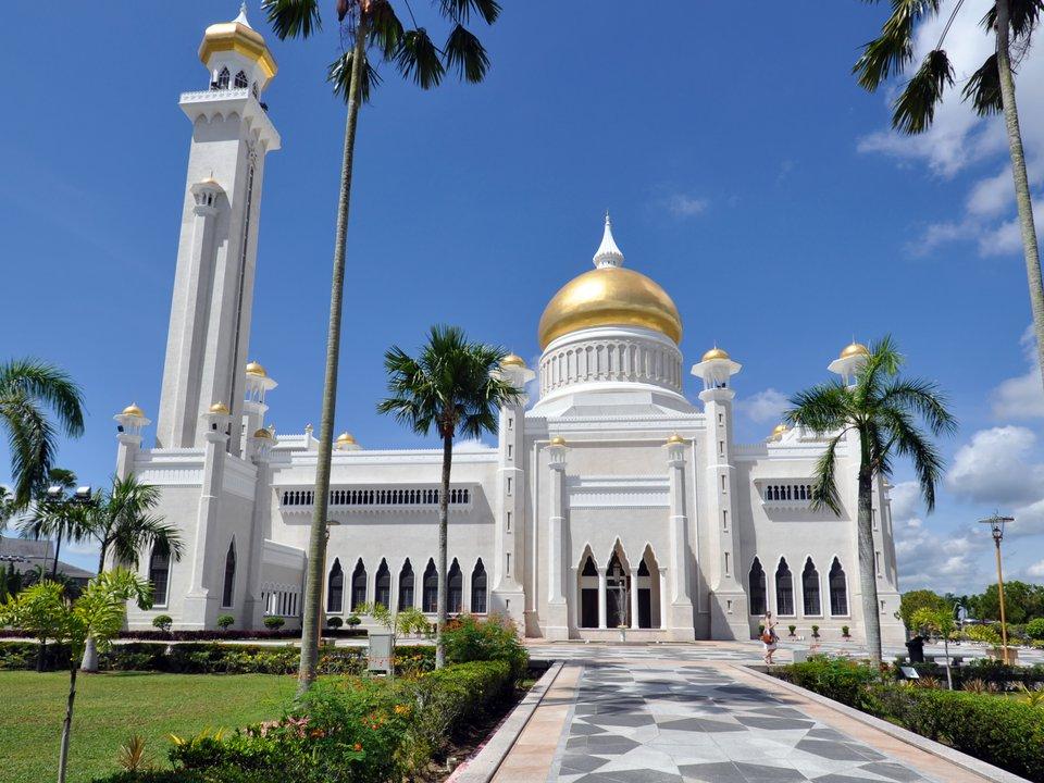 Бруней-Даруссалам