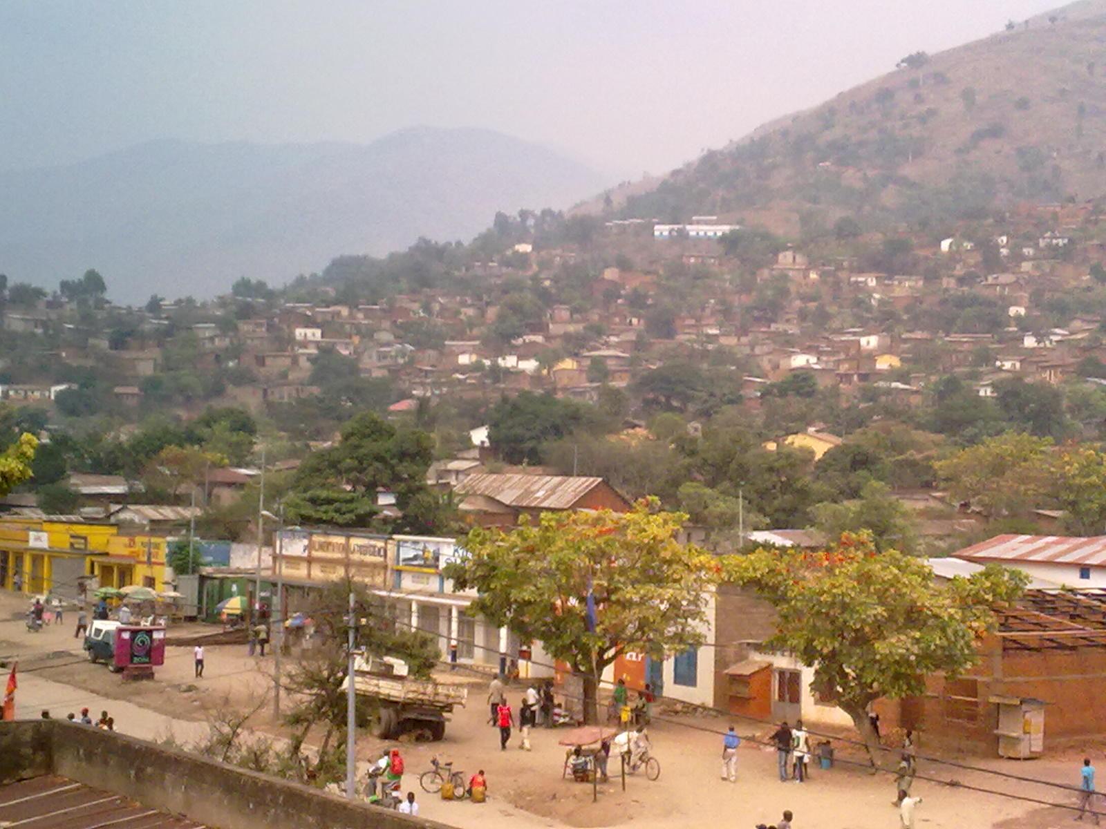 Конго