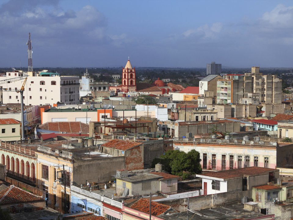Cuba hotel search on booking