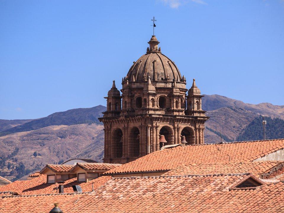 Перу поиск отеля на букинг
