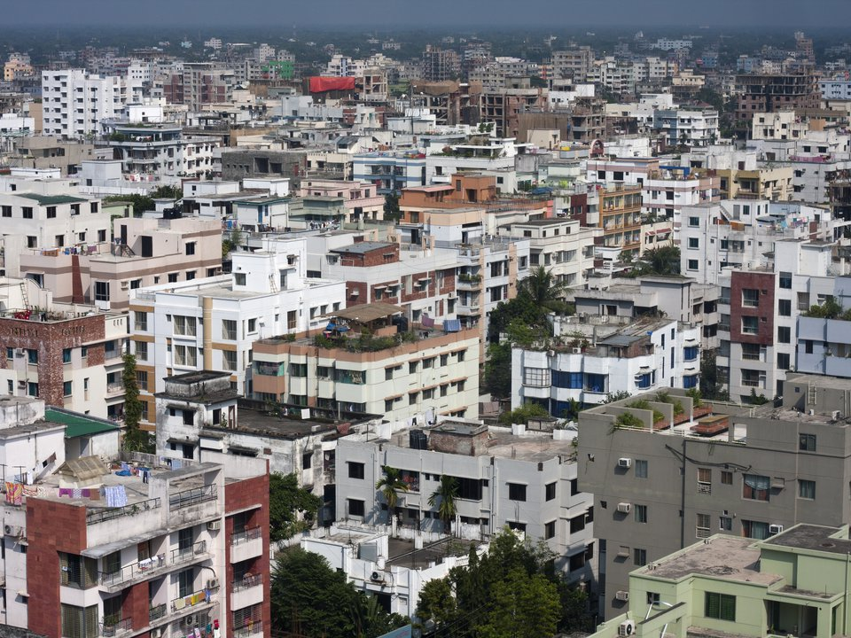 Бангладеш