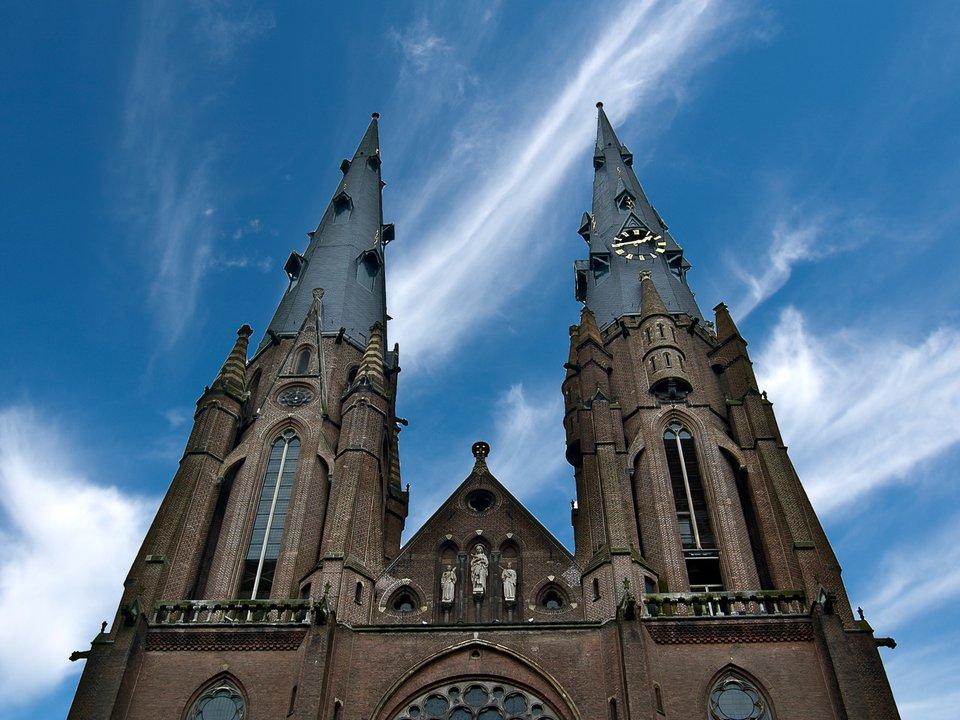 Нидерланды поиск отеля на сайте