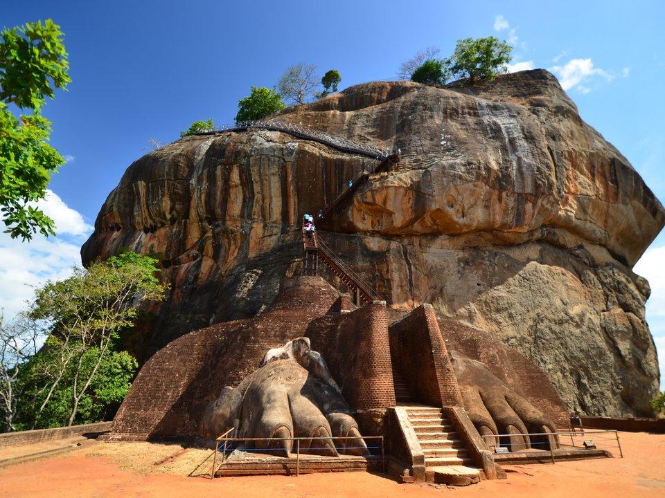 Шри-Ланка