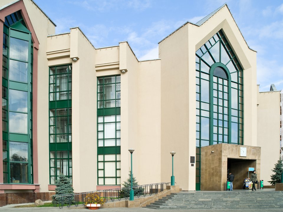 Belarus hotel search on site