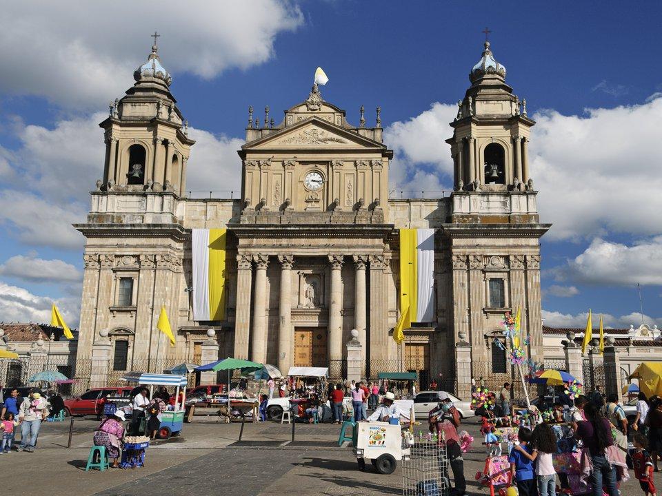 Гватемала