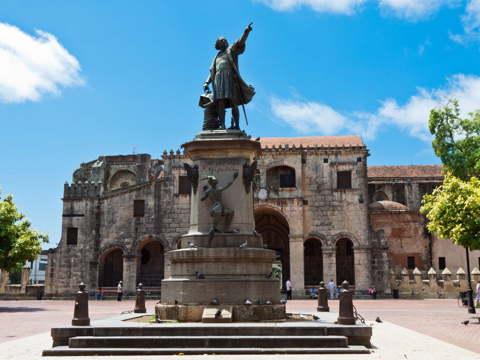 Доминиканская Республика