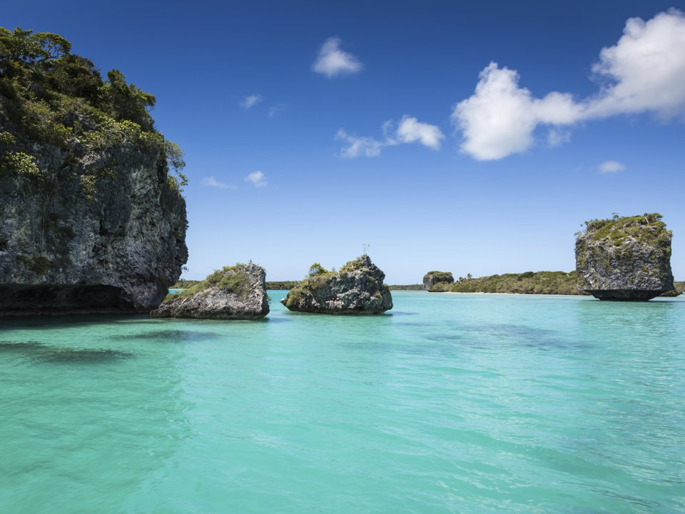 Новая Каледония