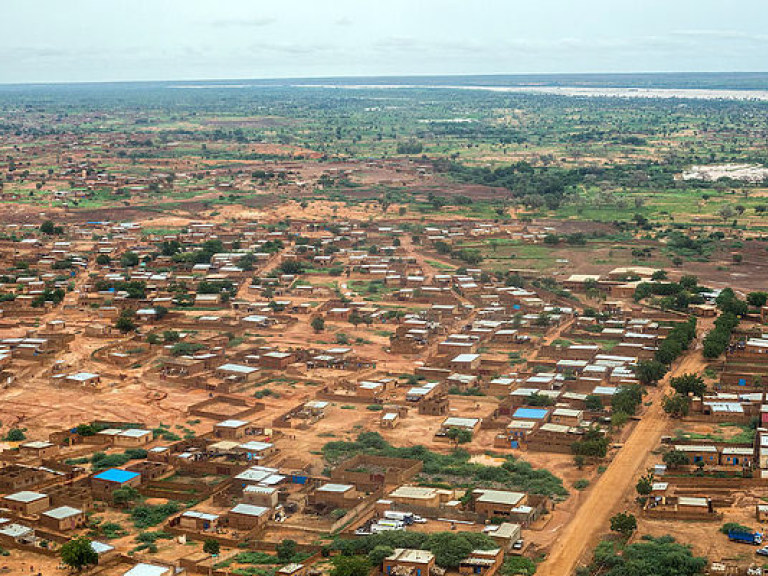 Нигерия