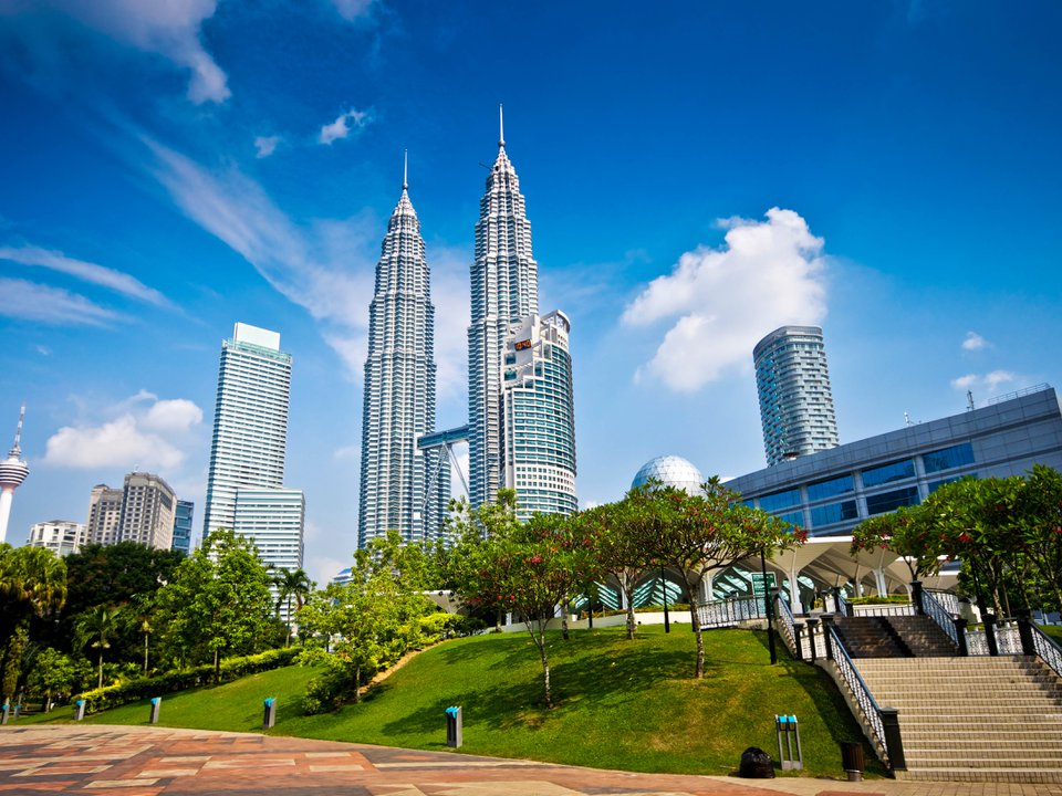 Malaysia hotel search on booking