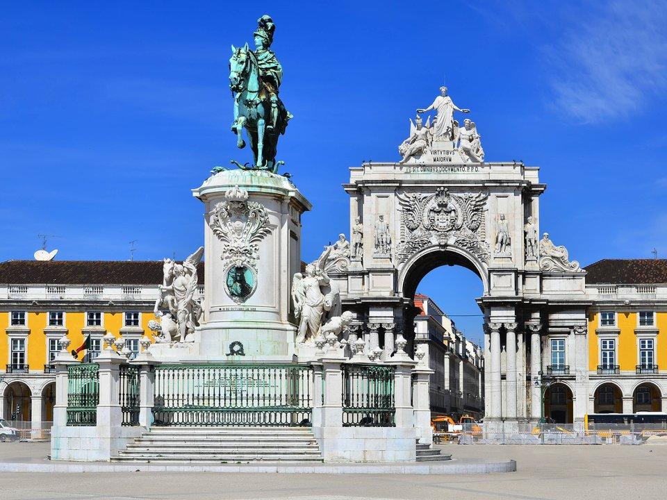 Португалия