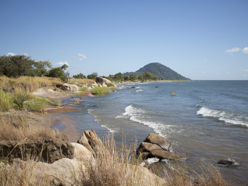 Malawi hotel search on site
