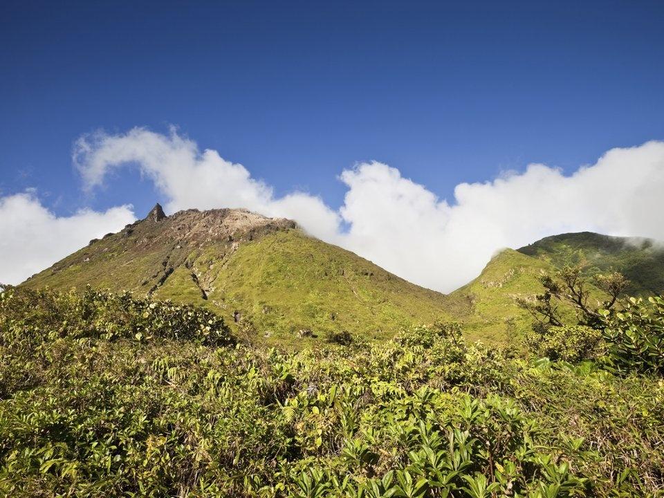Гваделупа