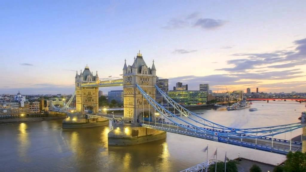 Великобритания