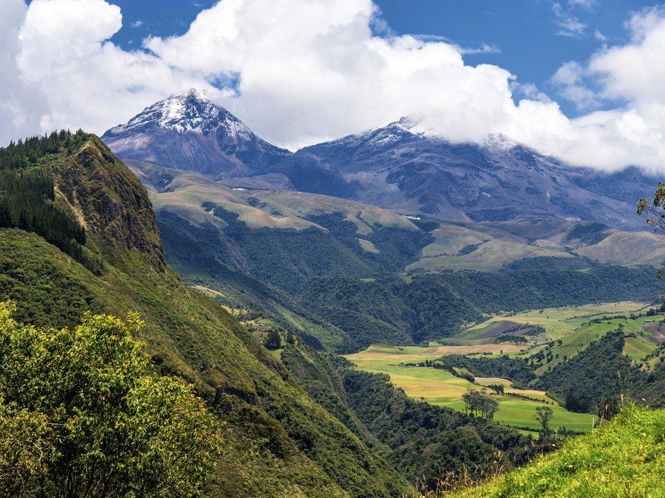 Эквадор