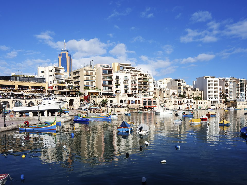 Мальта