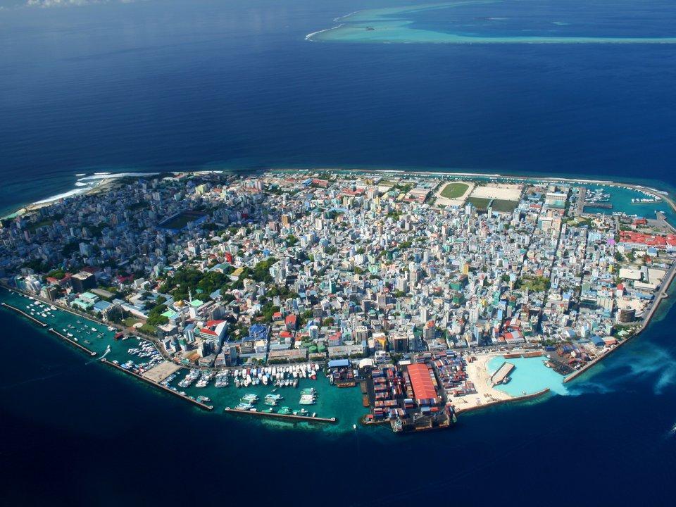 Мальдивы
