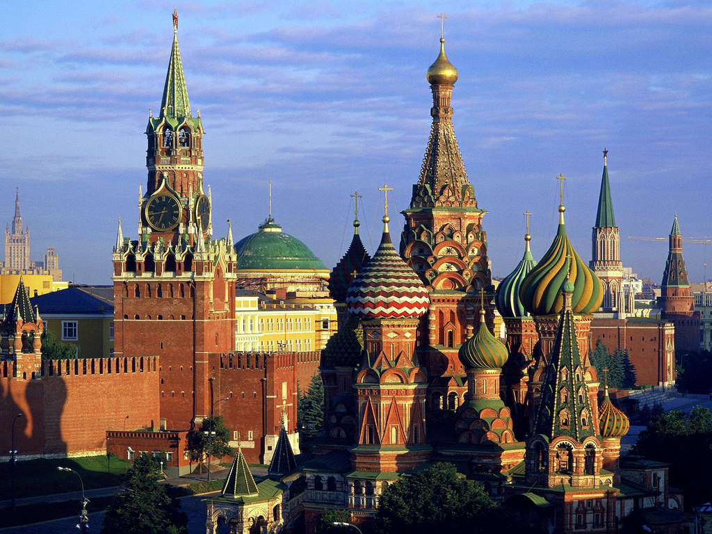 Russia hotel search on booking