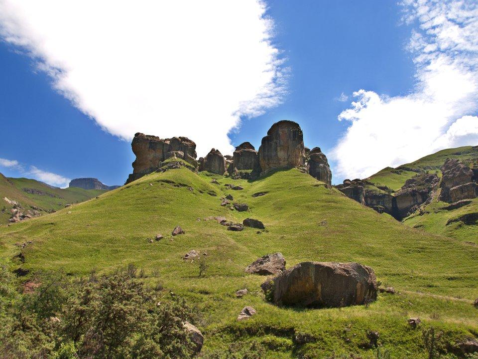 Лесото