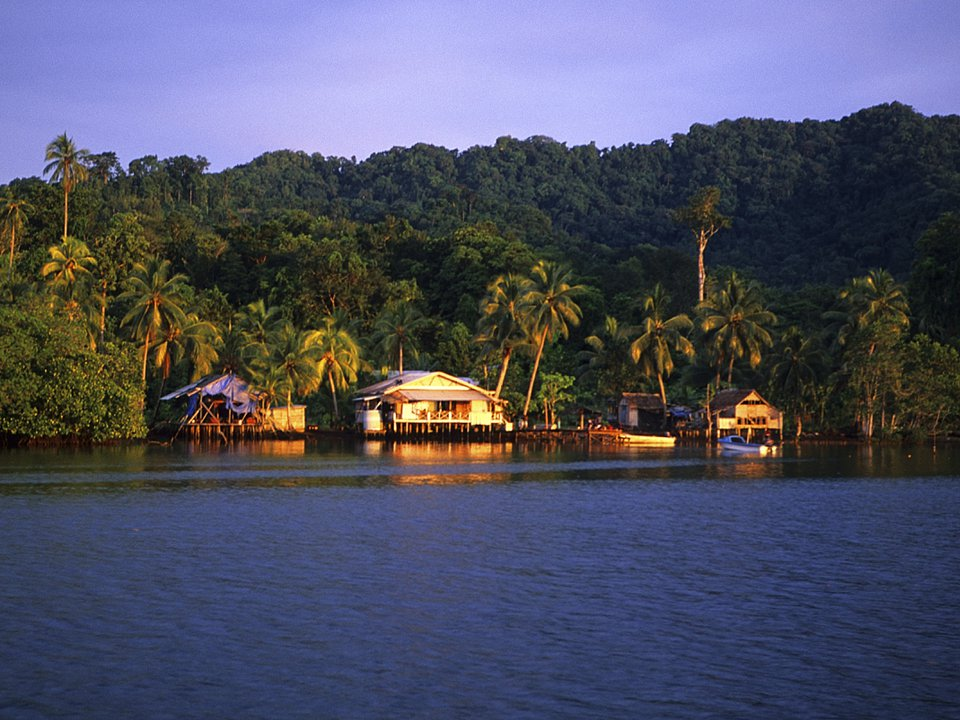 Solomon Islands hotel search on booking