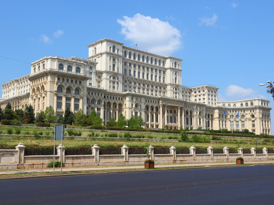 Румыния