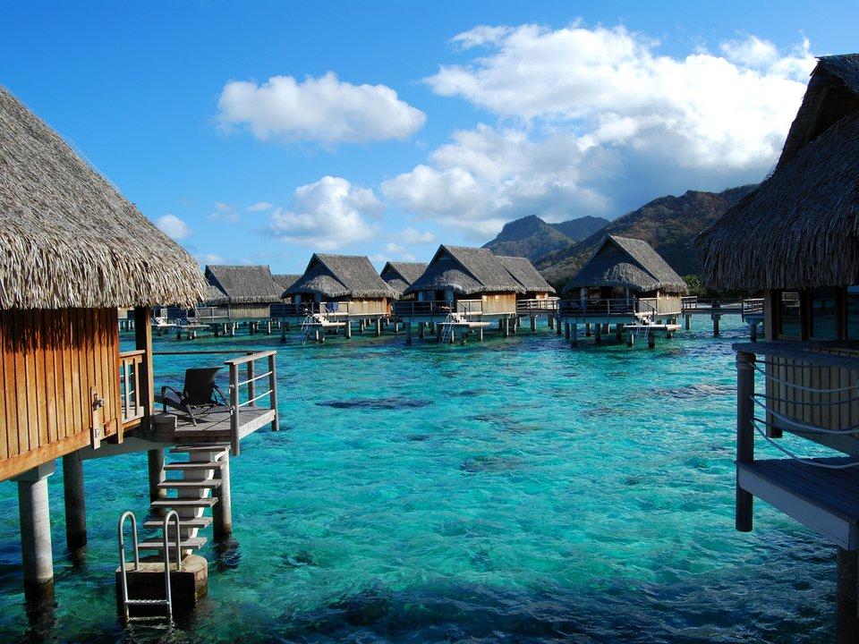Французская Полинезия