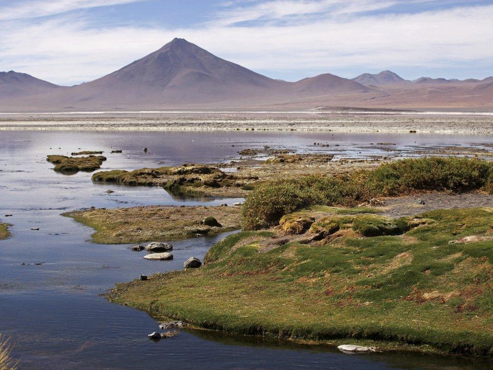 Боливия
