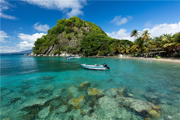 Guadeloupe hotel search on booking