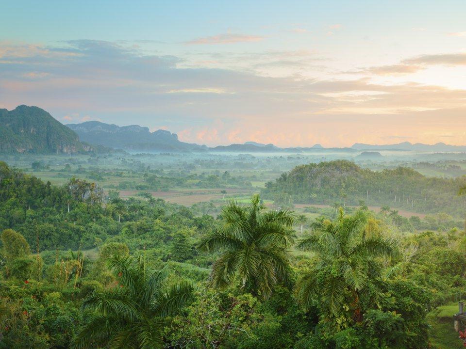 Cuba hotel search on site
