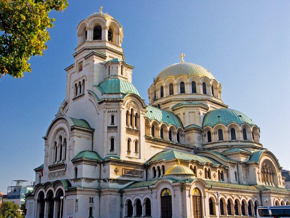 Болгария