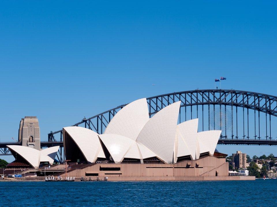 Австралия