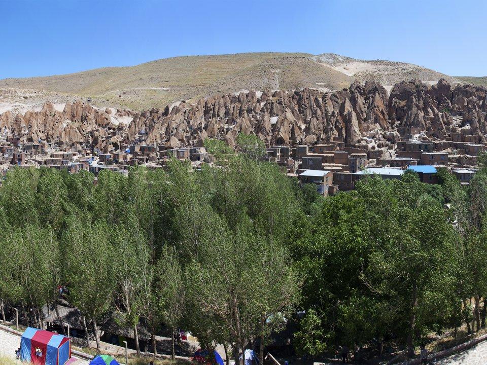 Иран поиск отеля на букинг