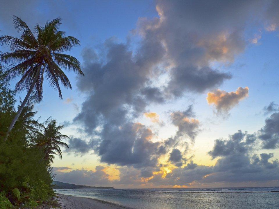 Северные Марианские острова