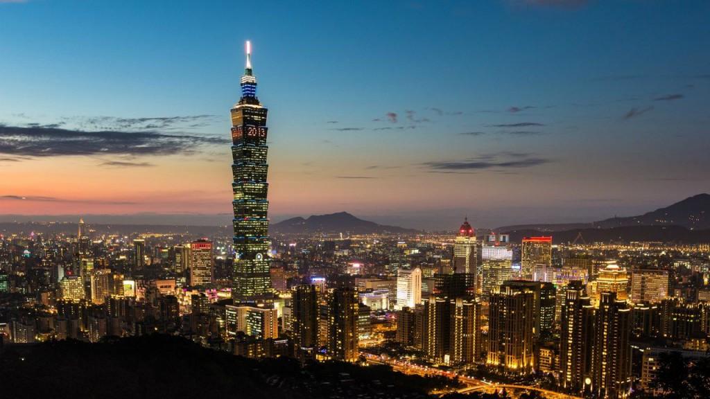 Тайвань