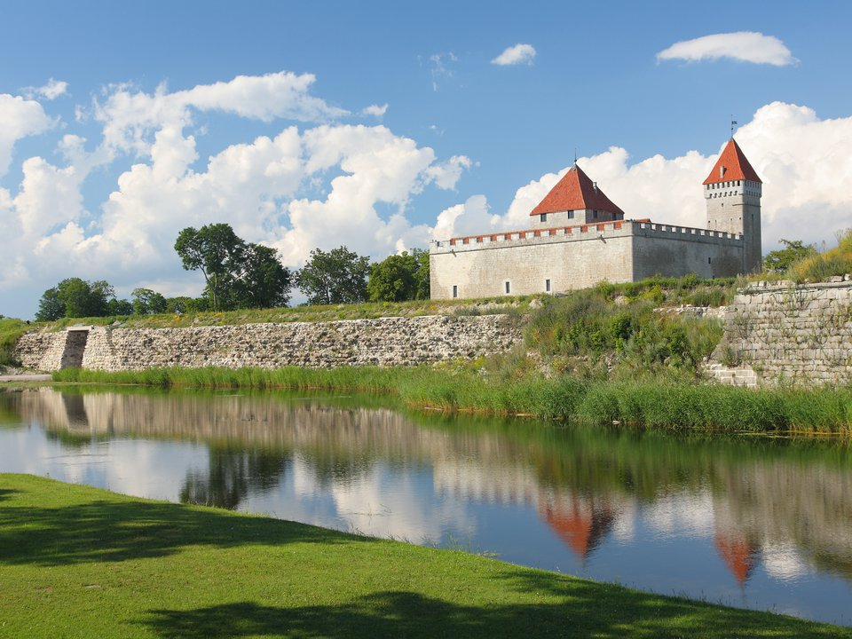 Эстония