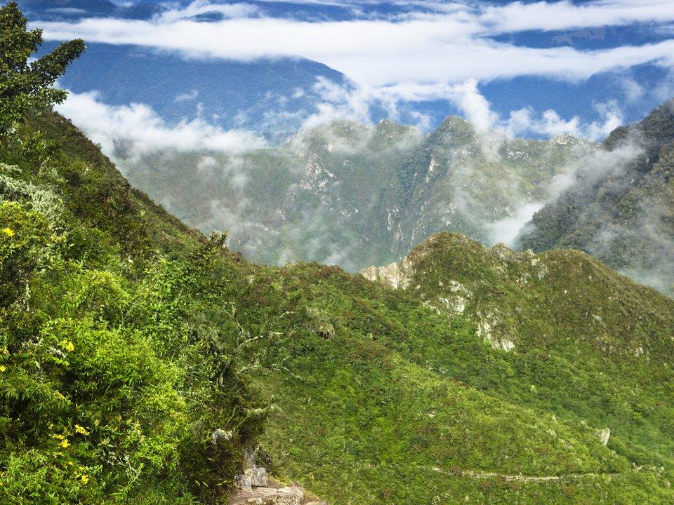 Peru hotel search on site