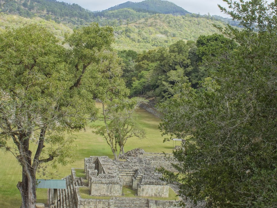 Гондурас
