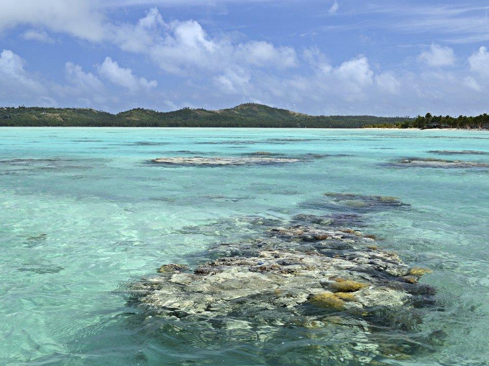 Микронезия, федеративные штаты