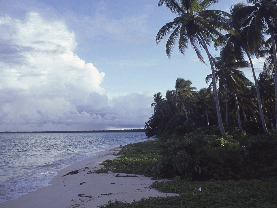Маршалловы Острова