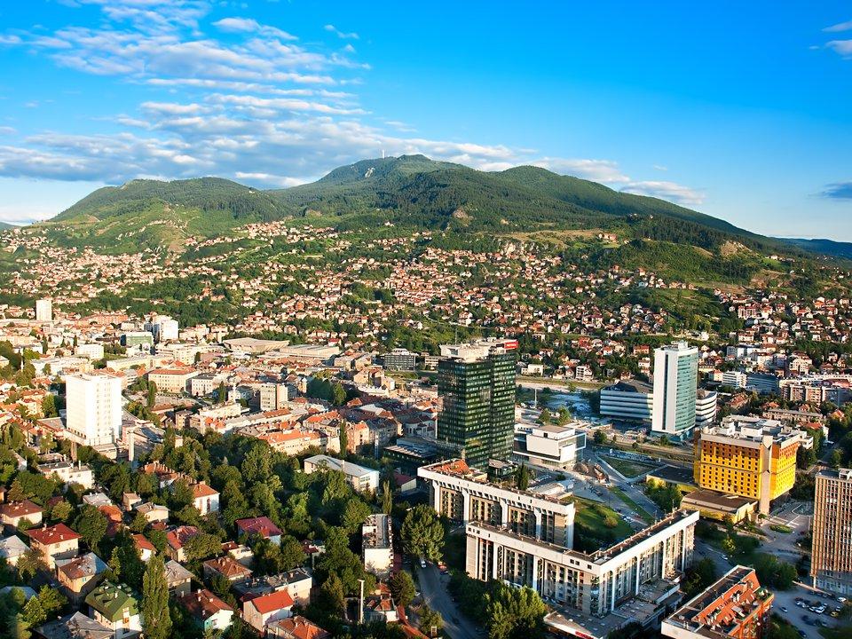 Босния и Герцеговина