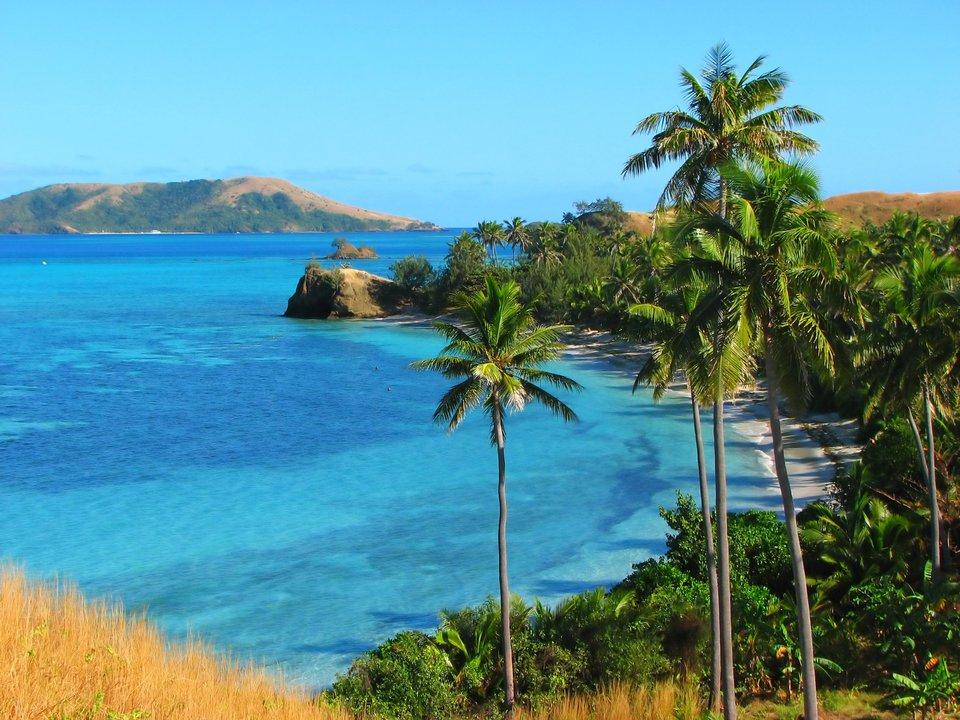Fiji hotel search on site